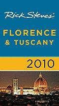 Rick Steves Florence & Tuscany 2010