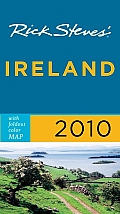 Rick Steves' Ireland [With Foldout Color Map] (Rick Steves' Ireland)