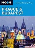Moon Prague & Budapest 2nd Edition