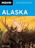 Moon Alaska (Moon Handbooks Alaska)