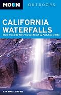 Moon California Waterfalls