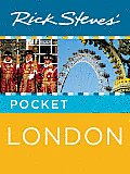 Rick Steves' Pocket London (Rick Steves' Pocket London)