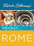 Rick Steves' Pocket Rome (Rick Steves' Pocket Rome)