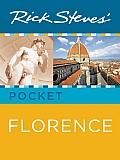 Rick Steves Pocket Florence 1st Edition
