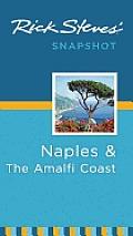 Rick Steves Snapshot Naples & The Amalfi