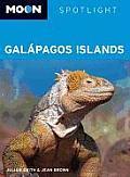 Moon Spotlight Galápagos Islands