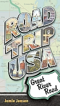Road Trip USA Great River Road (Road Trip USA) Cover