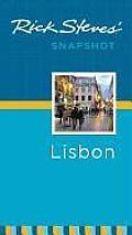 Rick Steves' Snapshot Lisbon (Rick Steves' Snapshot Lisbon)