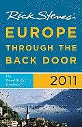 Rick Steves Europe Through the Back Door 2011