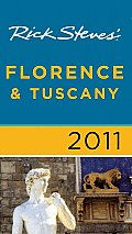 <![CDATA[Rick Steves' Florence and Tuscany 2011]]>