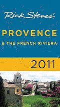 Rick Steves Provence & The French Riviera 2011