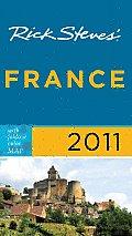 Rick Steves France 2011
