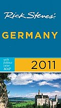 Rick Steves' Germany (Rick Steves' Germany) Cover