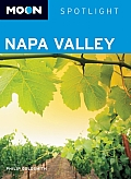 Moon Spotlight Napa Valley (Moon Spotlight)