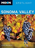Moon Spotlight Sonoma Valley (Moon Spotlight)