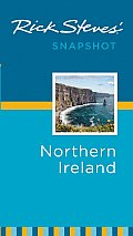 Rick Steves' Snapshot Northern Ireland (Rick Steves' Snapshot Northern Ireland)