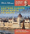 <![CDATA[Rick Steves' Eastern Europe From North to South Blu-ray]]>