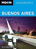 Moon Buenos Aires 4th Edition