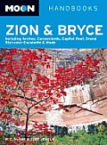 Moon Zion & Bryce 4th Edition