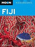 Moon Fiji Handbook (11 Edition)