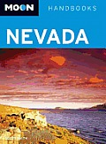 Moon Nevada 8th Edition