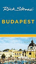 Rick Steves' Budapest (Rick Steves' Budapest) Cover