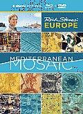 Rick Steves' Mediterranean Mosaic Blu-Ray and DVD