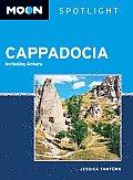 Moon Spotlight Cappadocia