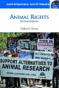 Animal Rights: A Reference Handbook