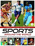 Sports Around the World [4 Volumes]: History, Culture, and Practice