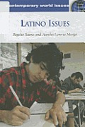 Latino's in America: A Reference Handbook (Contemporary World Issues)