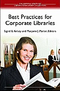 Best Practices for Corporate Libraries