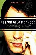 Responsible Manhood