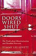 Doors Wired Shut