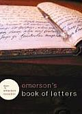 Emerson's Book of Letters