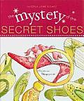 The Mystery of the Secret Shoes