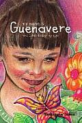 My Name Is Guenavere and I Talk Through My Eyes