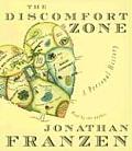 Discomfort Zone Unabridged