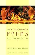 The Classic Hundred Poems: All-Time Favorites Cover