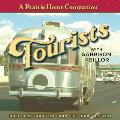 Prairie Home Companion Tourists (Prairie Home Companion) (Abridged) Cover