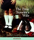 The Time Traveler's Wife: Unabridged Edition Cover