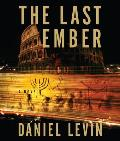 The Last Ember Cover