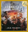 The Hobbit (Abridged) Cover