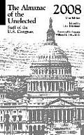 The Almanac of the Unelected: Staff of the U.S. Congress 2008