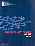 Trade Policy Review - China 2008