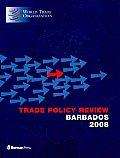 Trade Policy Review - Barbados 2008