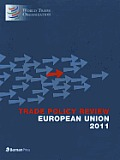 Trade Policy Review: European Union