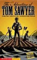 The Adventures of Tom Sawyer: