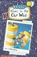 Clues in the Car Wash (Klooz)