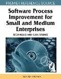 Software Process Improvement for Small and Medium Enterprises: Techniques and Case Studies